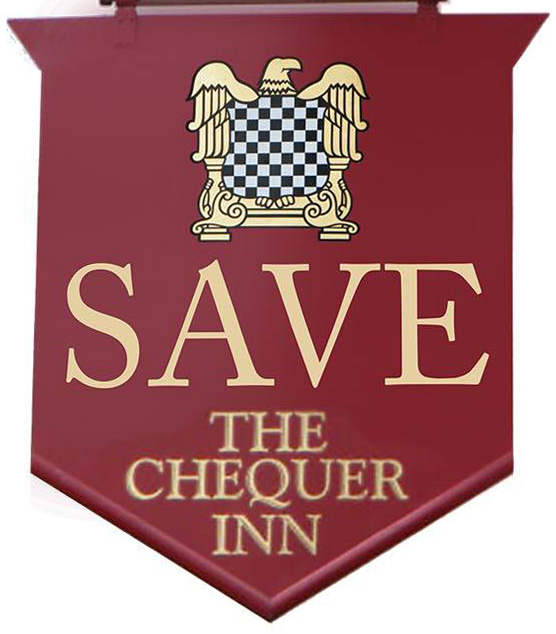 Save the Chequer Inn