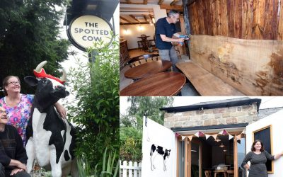 The story of a successful community pub